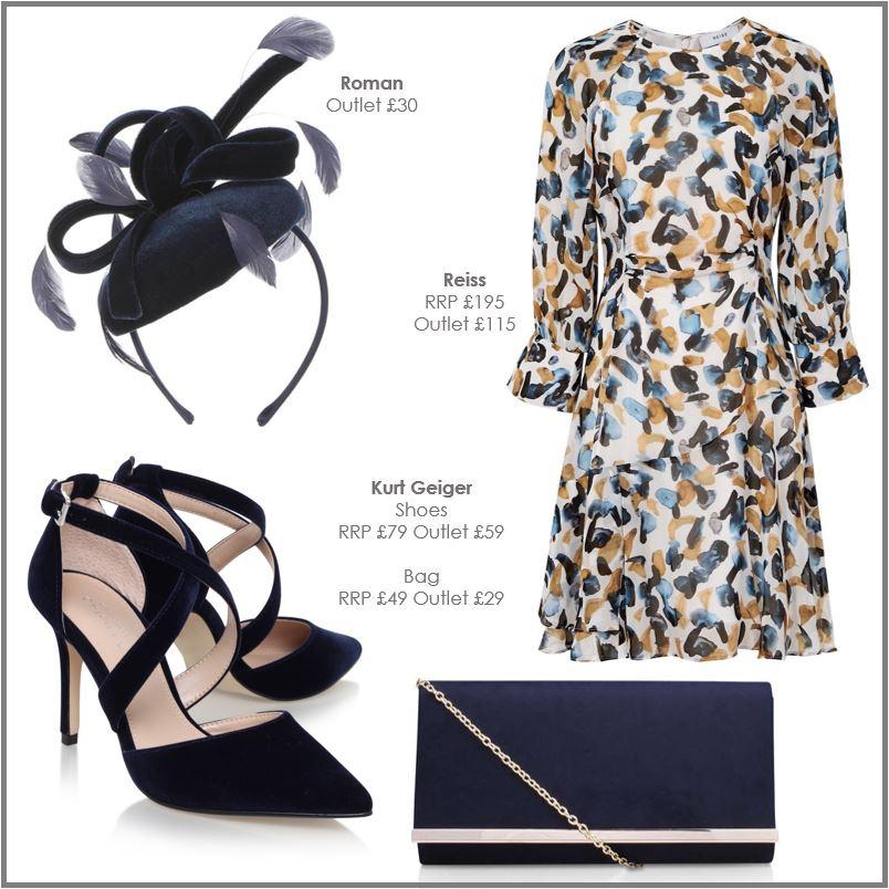 Wedding Guest Fashion – Livingston